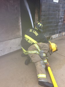 For the Prospective Fire Officer: Prepare