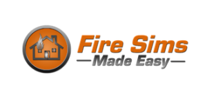 Fire Sims Made Easy