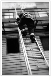 Ground Ladders Discussion and Podcast
